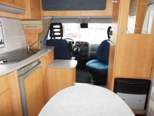 chausson welcome 50 2002