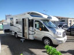 Chausson - Welcome 728EB - 2015