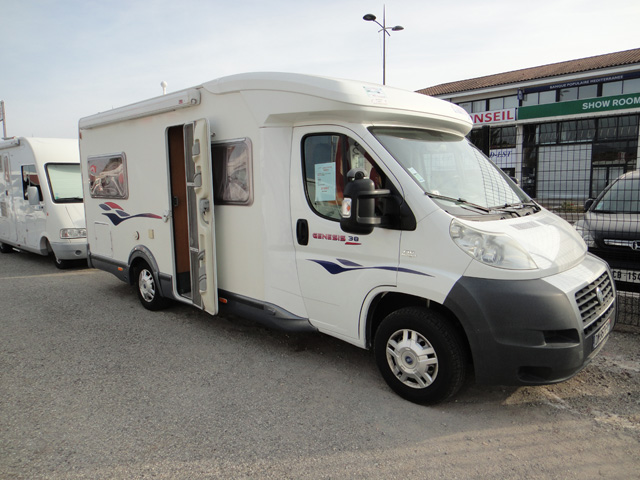 Camping Car Conseil Occasion