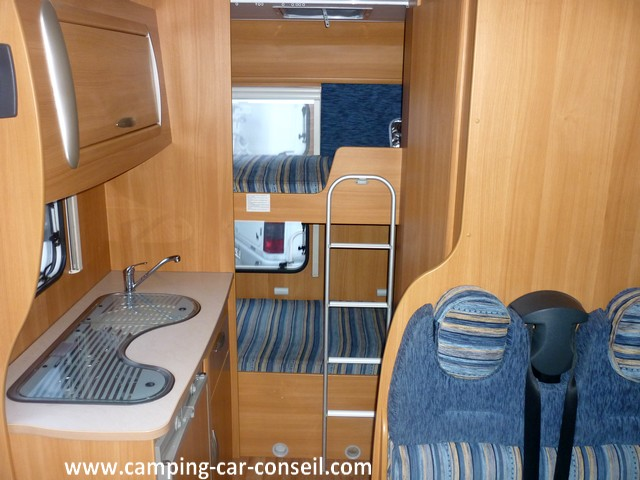chausson flash s3 2008