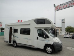 Chausson - FLASH 15 - 2010