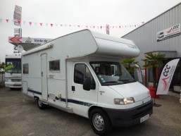 Chausson - Welcome 5 - 2000