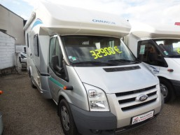 Chausson - Flash 22 - 2011