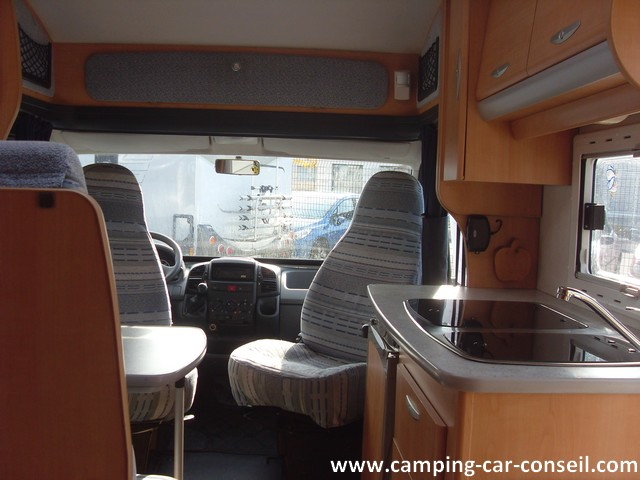 chausson welcome 55 2002