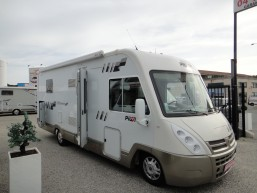 Pilote - Reference G740 LCR - 2009
