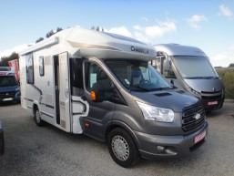 Chausson - LIMITED EDITION FLASH 628EB - 2015
