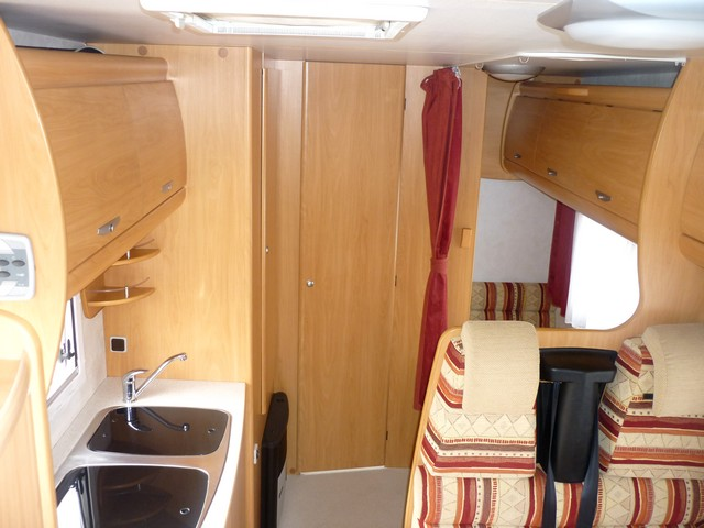 chausson welcome 22 2005