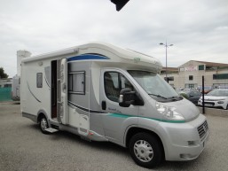 Chausson - Welcome Sweet maxi - 2011