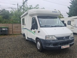 Chausson - Welcome 50 - 2002