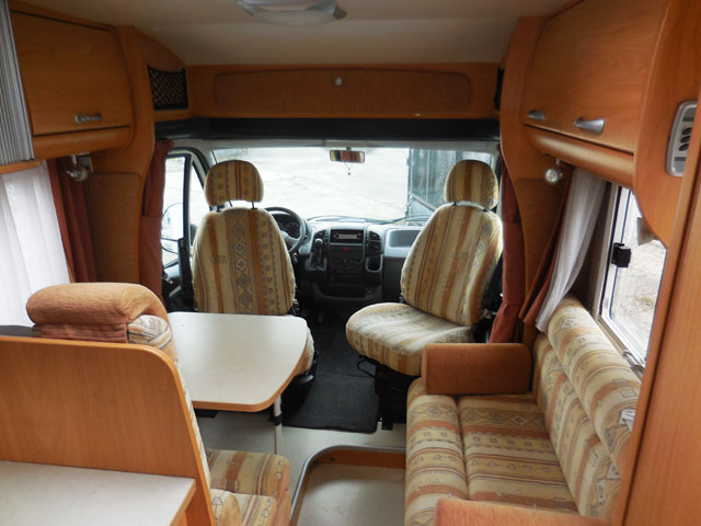 chausson welcome 85 2006