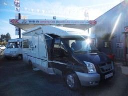 Hymer - T 652 CL - 2010