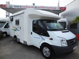 Chausson - Flash 04 TOP - 2008